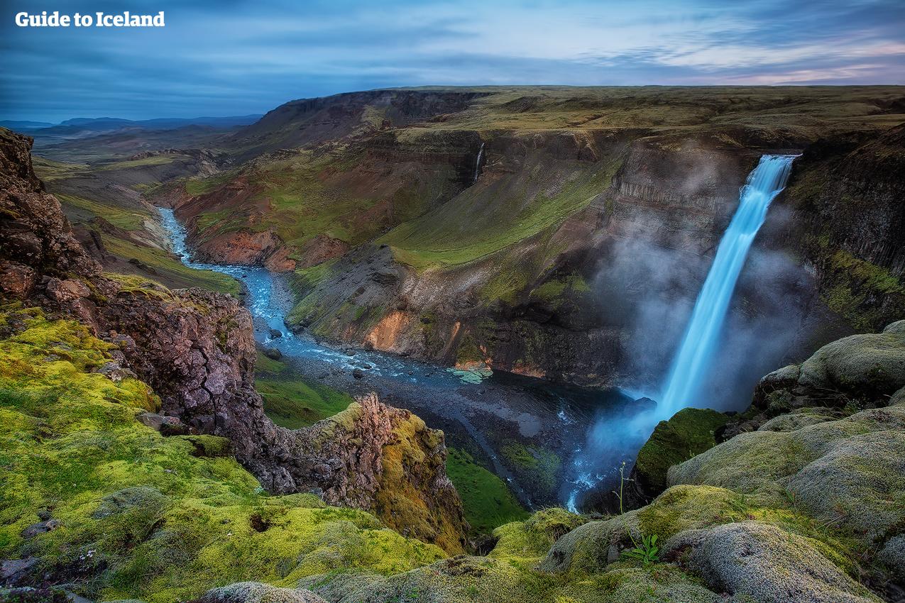 冰岛信息|天气和四季、最佳旅行季节