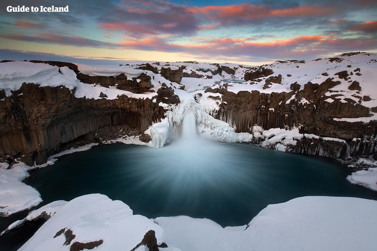 山奈图片_冰岛北部图片 | Guide to Iceland