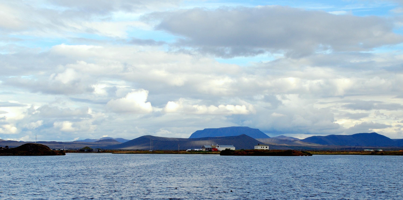 冰岛自驾|一号环岛公路沿途最佳景区 Guide To Iceland