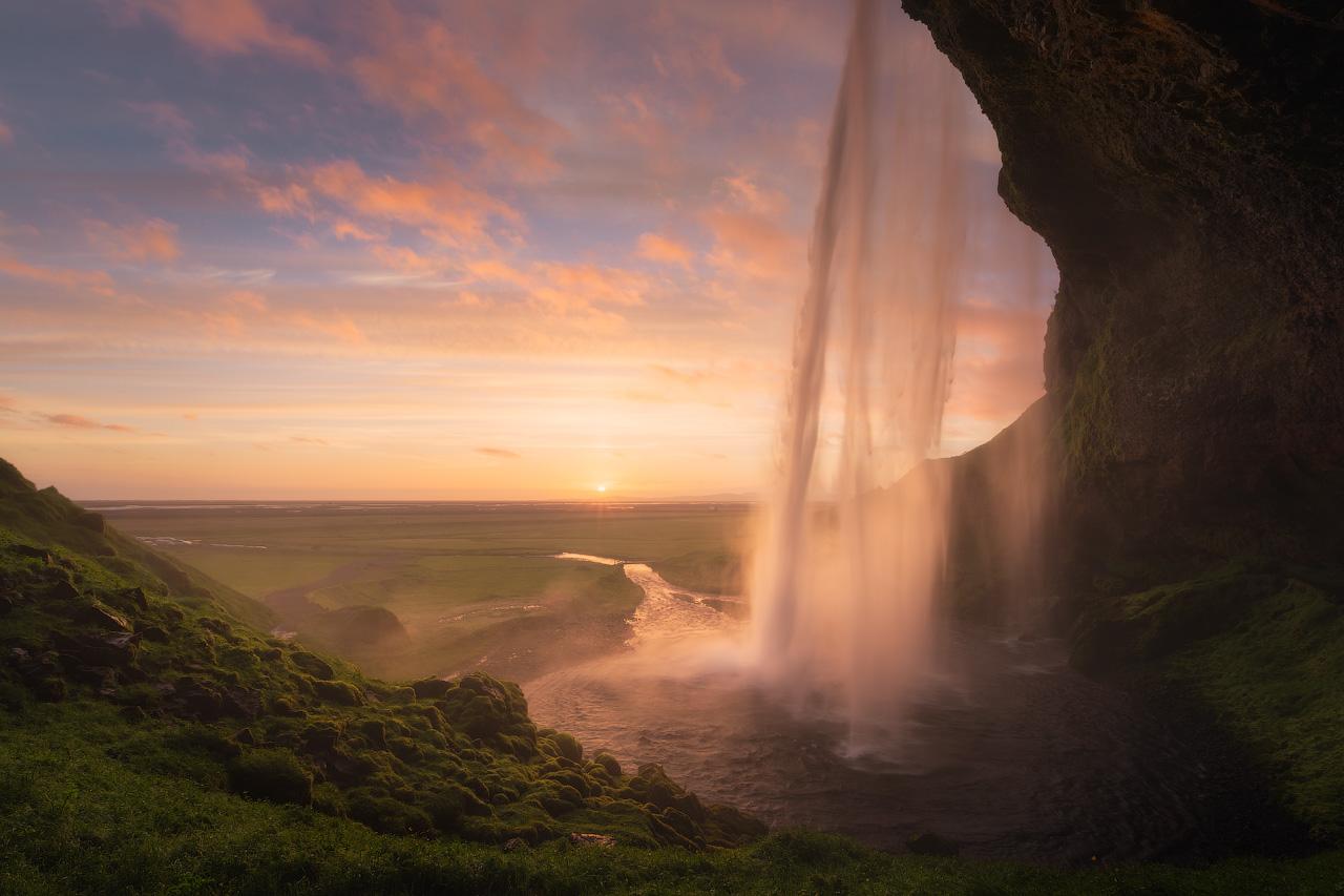 冰岛十大必去景点