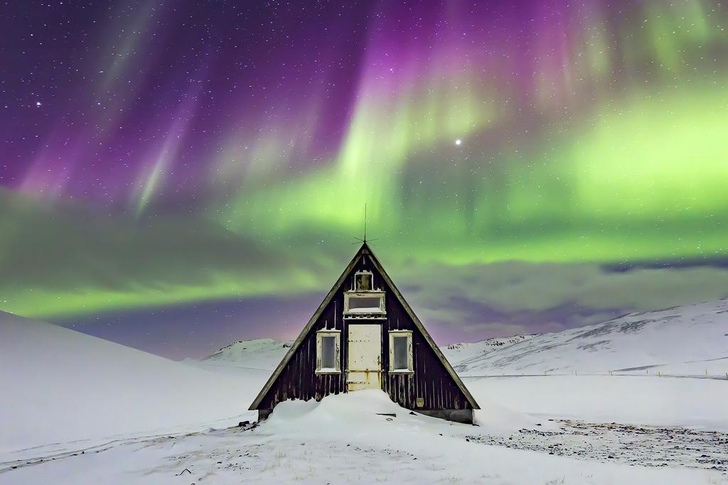 冰岛信息|天气和四季、最佳旅行季节 Guide To Iceland