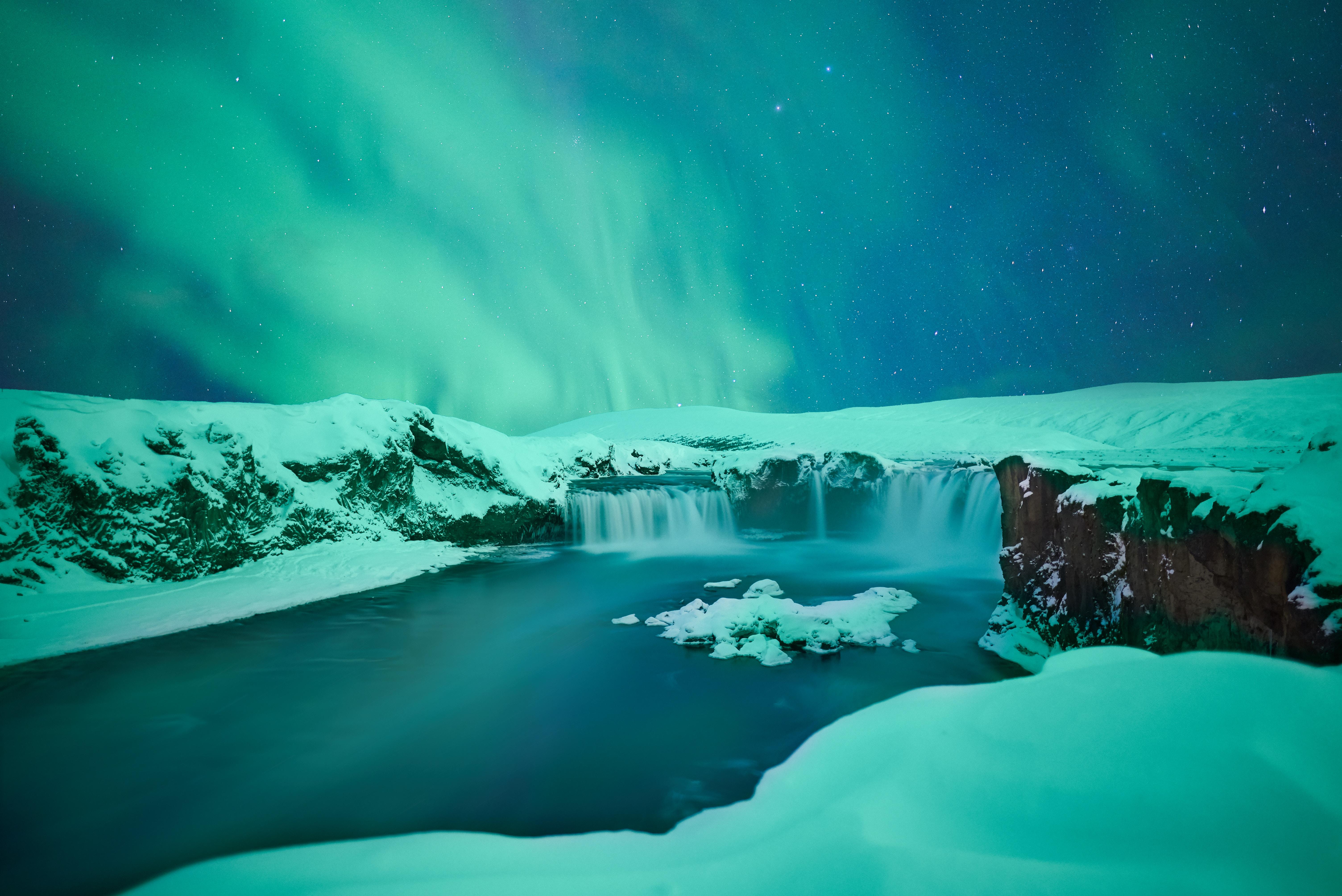 最短的季节_冰岛信息 天气和四季、最佳旅行季节   Guide to Iceland