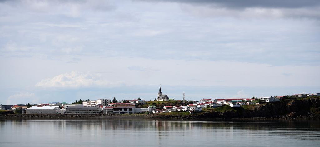 冰島西部斯奈山半島小眾景點